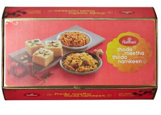 Amazon : Buy Haldiram's Kuch Meetha Kuch Namkeen, 900g worth Rs. 315 at Rs. 189 only – buytoearn