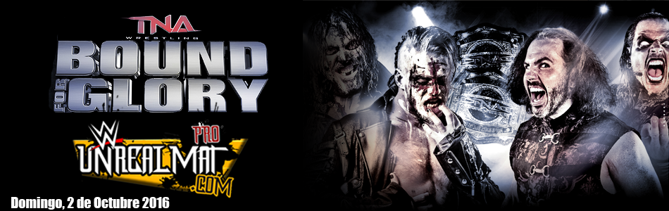 WWE No Mercy 2016 En Vivo Español | Noticias WWE, TNA, UFC | RAW | SmackDown | NXT | PPV