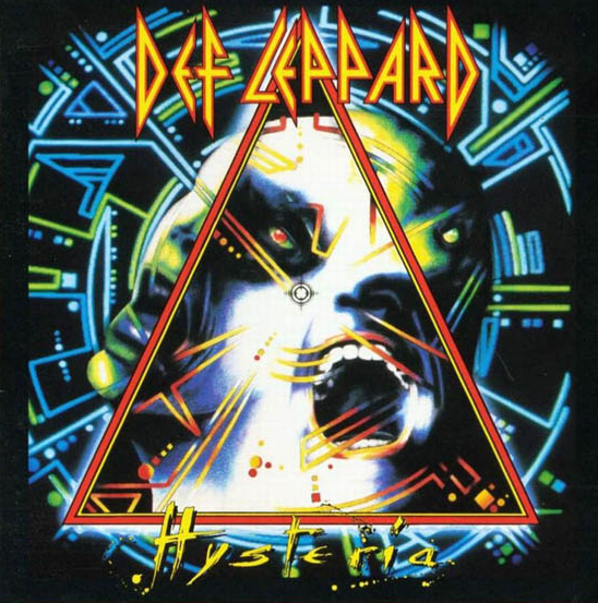 Def Leppard Album Hysteria Download Lagu Mp3 Gratis