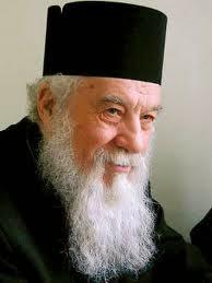 Părintele George Calciu
