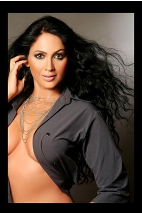 Hot Bollywood Actress Yasmeen Khan Images