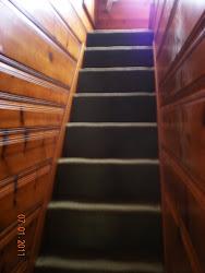 Same Stairs