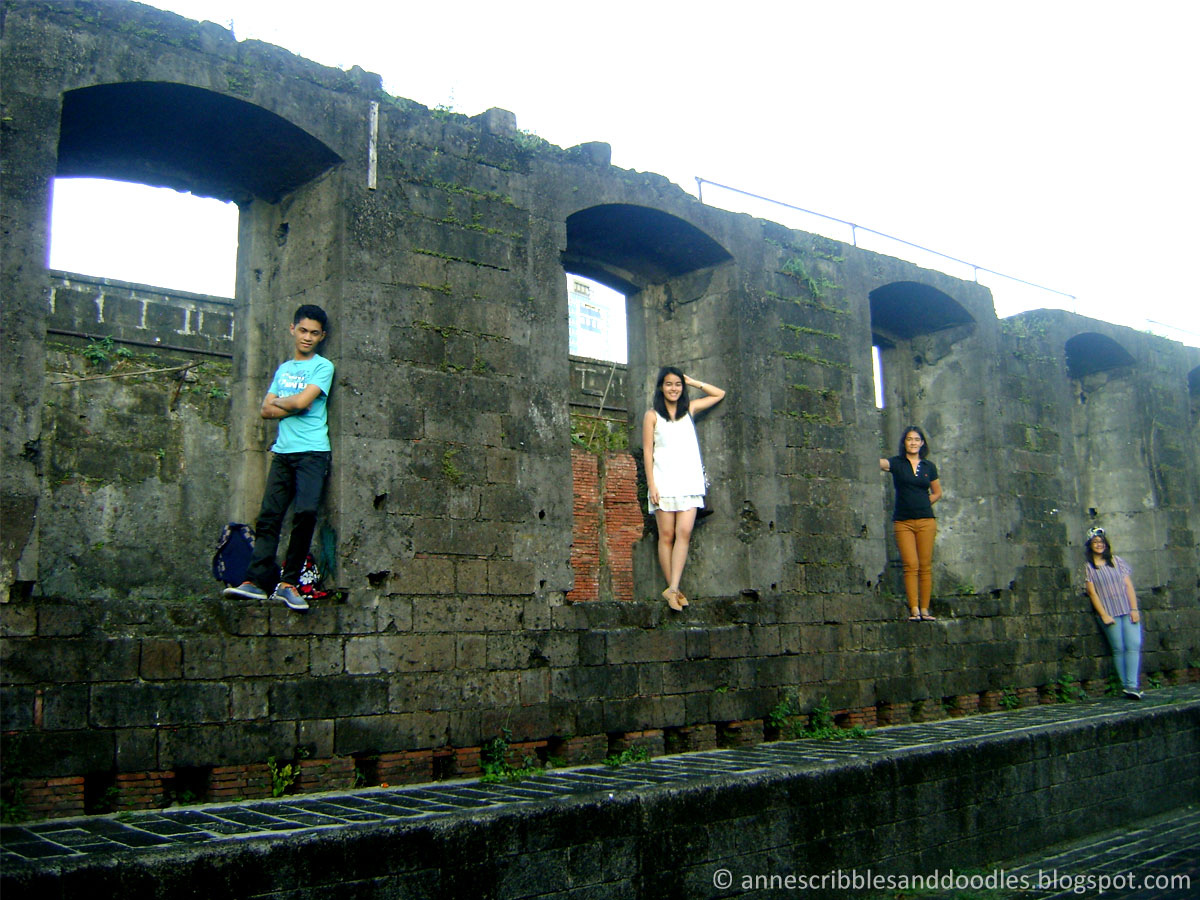 Fort Santiago, Intramuros: Rajah Sulayman Theater
