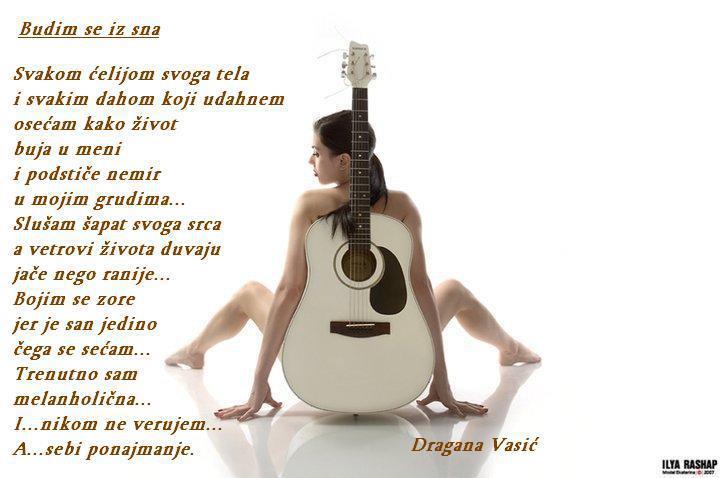 DRAGANA VASIC