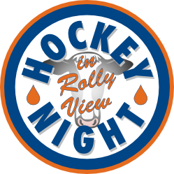 Hockey Night in Rolly View