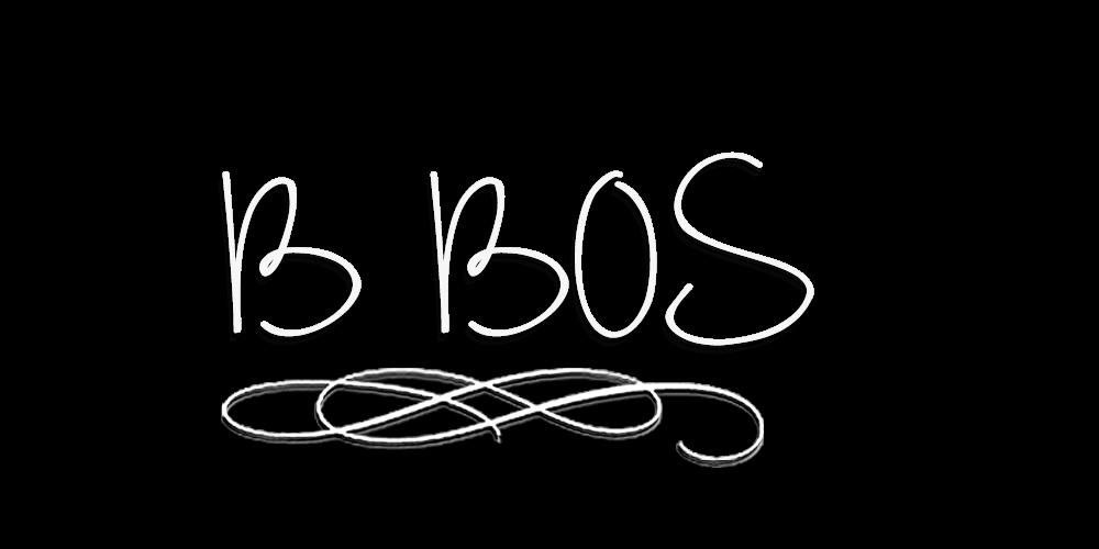 .: B BOS :.