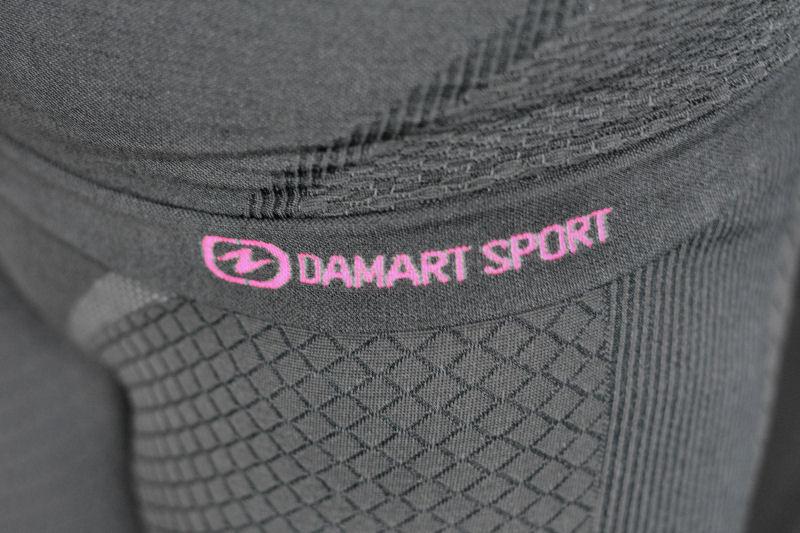 Damart Sportswear