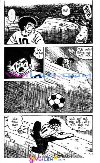 Jindodinho - Đường Dẫn Đến Khung Thành III  Tập 21 page 89 Congtruyen24h