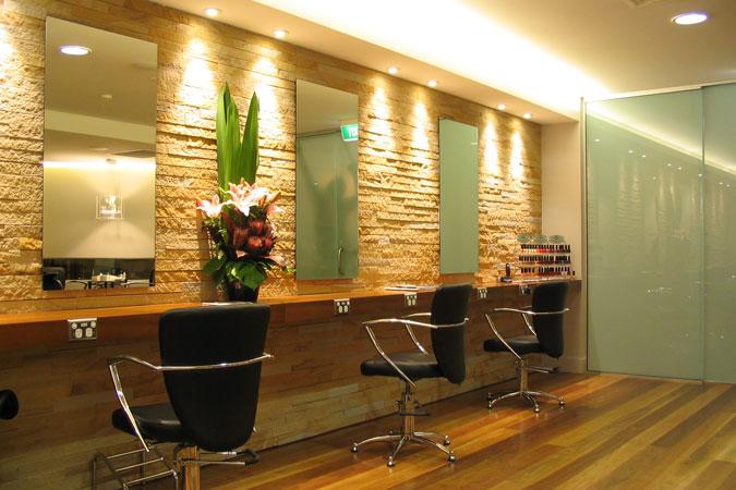 home design bakero beauty salon design interior