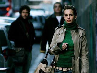 """Cena do filme """"Amor em Trânsito"""""""
