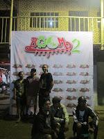 Boom Tangerang