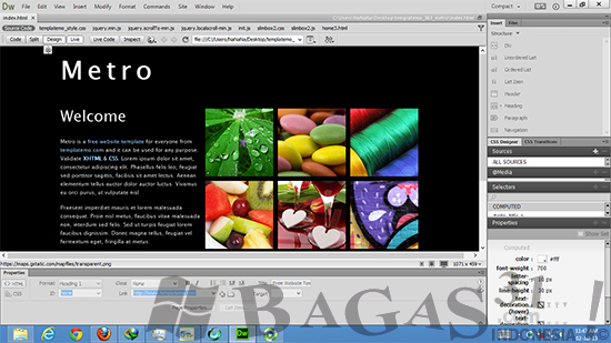 Adobe Dreamweaver CC 13.0 Full Patch 3