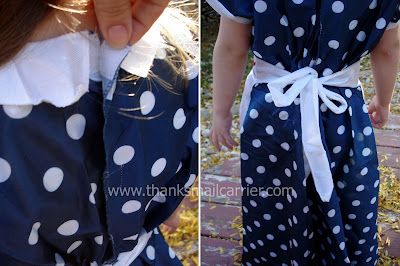 I Love Lucy costume review