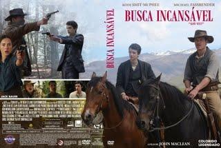 BUSCA INCANSÁVEL