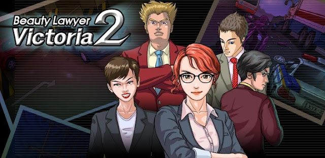 Beauty Lawyer Victoria 2 v1.2 APK