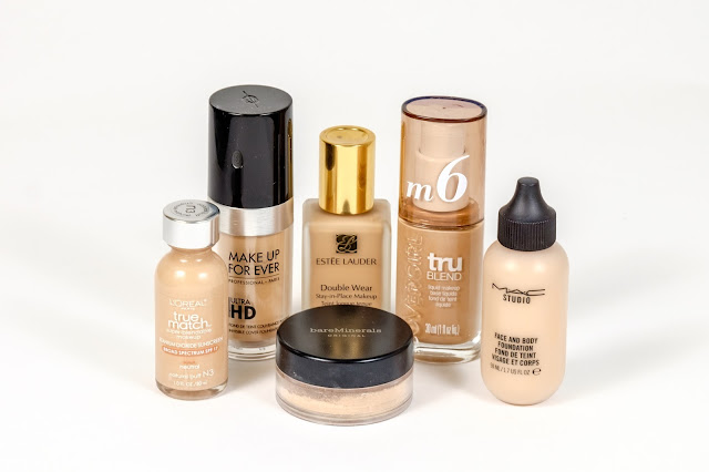 Mac studio fix powder plus foundation best for mature skin
