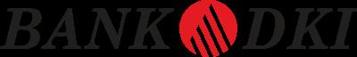 bank dki logo