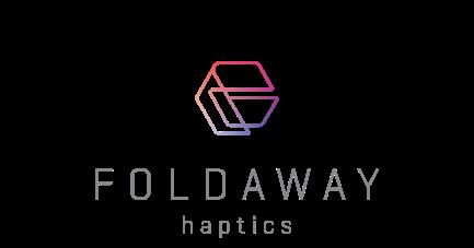 Foldaway Haptics News