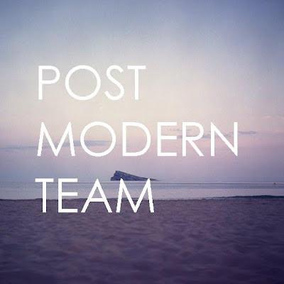 Post Modern Team