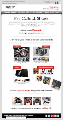 May 30, 2012 Sony email
