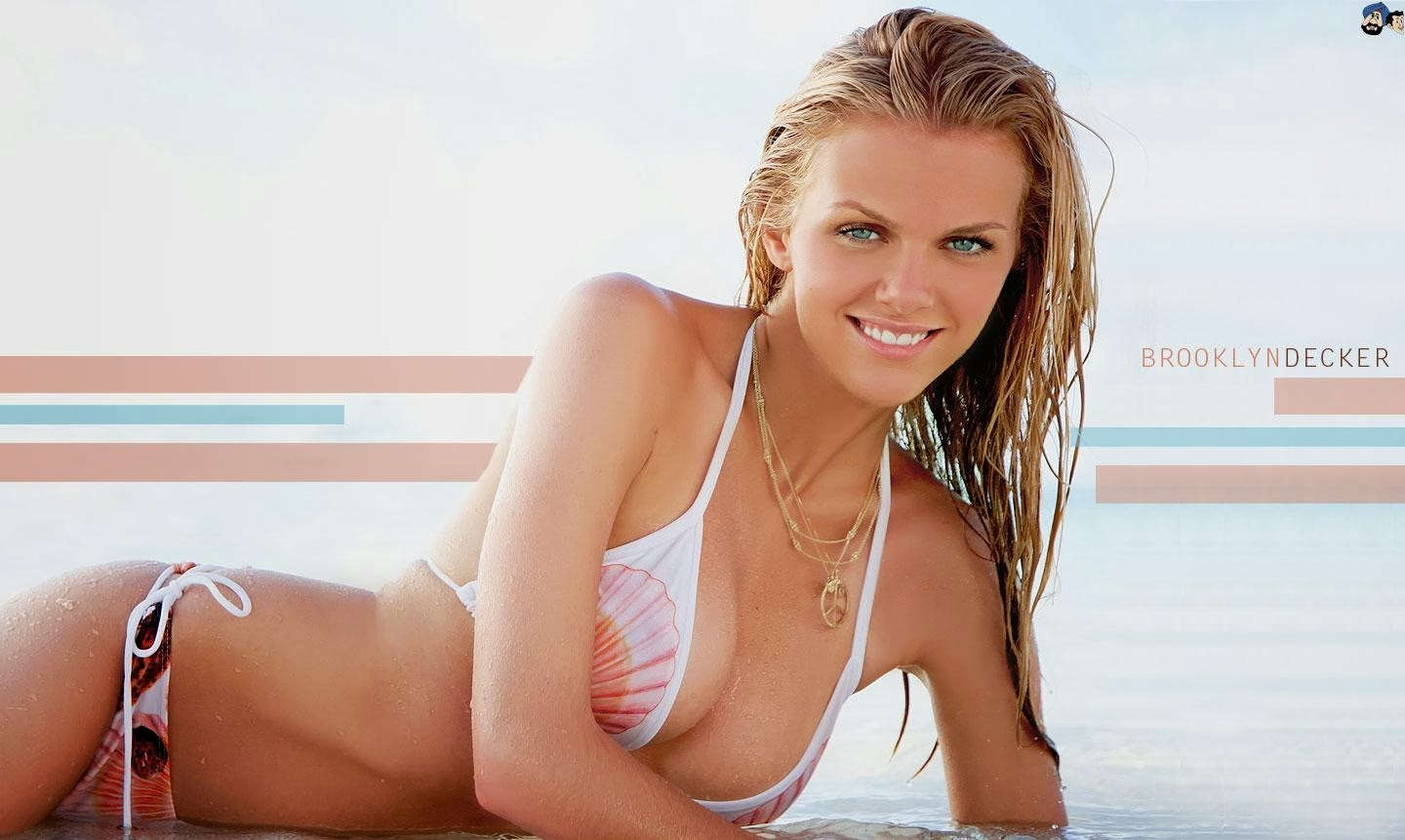 Brooklyn Decker Hd Wallpapers Free Download