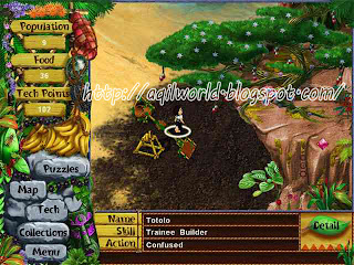 Download free Virtual Villagers game