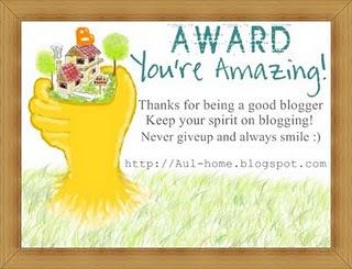 award yangpentingshare