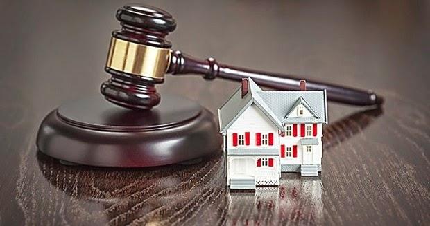 Propiedad y ocupacion en Derecho civil