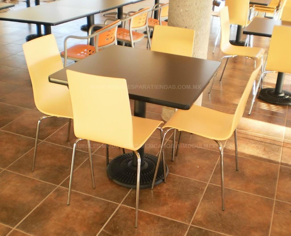 Mueble caja restaurante 20170824054607 for Mesas de restaurante precios