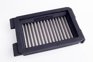 Cara Membersihkan Filter atau Saringan Udara Motor