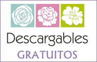 Descargables Cortar Coser y Crear