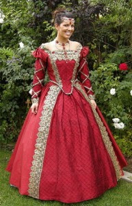 Chinese Red Wedding Dress 88 Fresh Elizabethan Style Wedding Gown