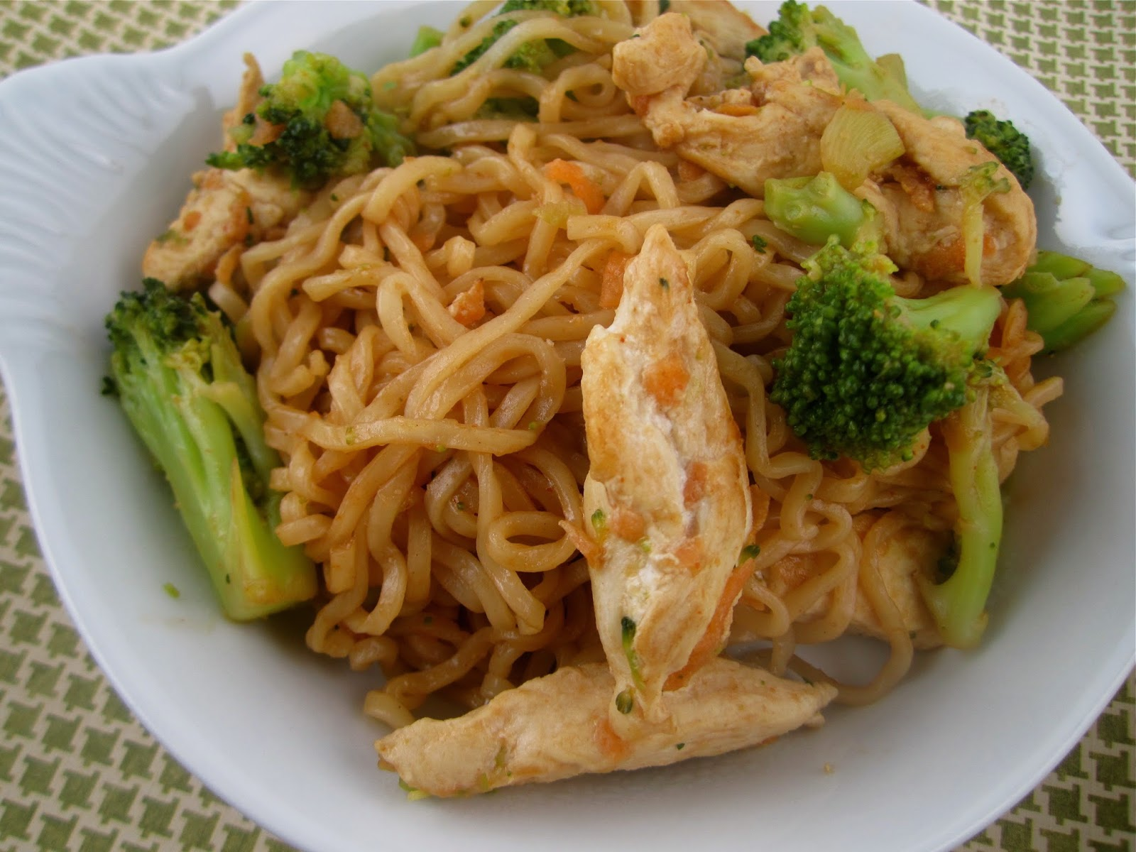 Pot Noodle as well Onion Cabbage Carrot Rice Noodles Stir Fry likewise Omu Rice Omelette Rice additionally Yakisoba Recipe together with Chicken Chow Mein. on sauce for yakisoba noodles recipe