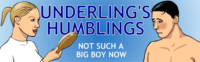 Underling's Humblings