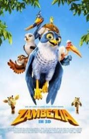 Ver Película Zambezia Online (2011)