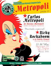 METROPOLI en Mexico D.F.