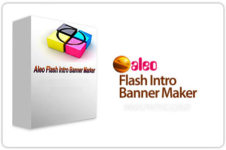 maker flash aleo intro crack banner