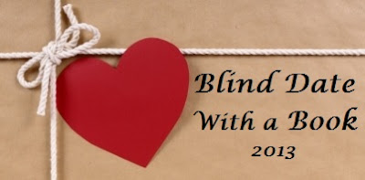 image of Blind Date With a Book 2013 at Armacost Library
