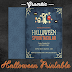 DOWNLOAD DAY: Halloween Invitation Printable 2014