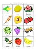 Fotografias de frutas y verduras tropicales fotografias de frutas verduras tropicales