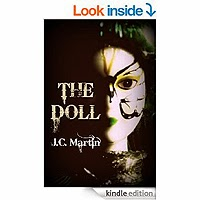 The Doll by J.C. Martin