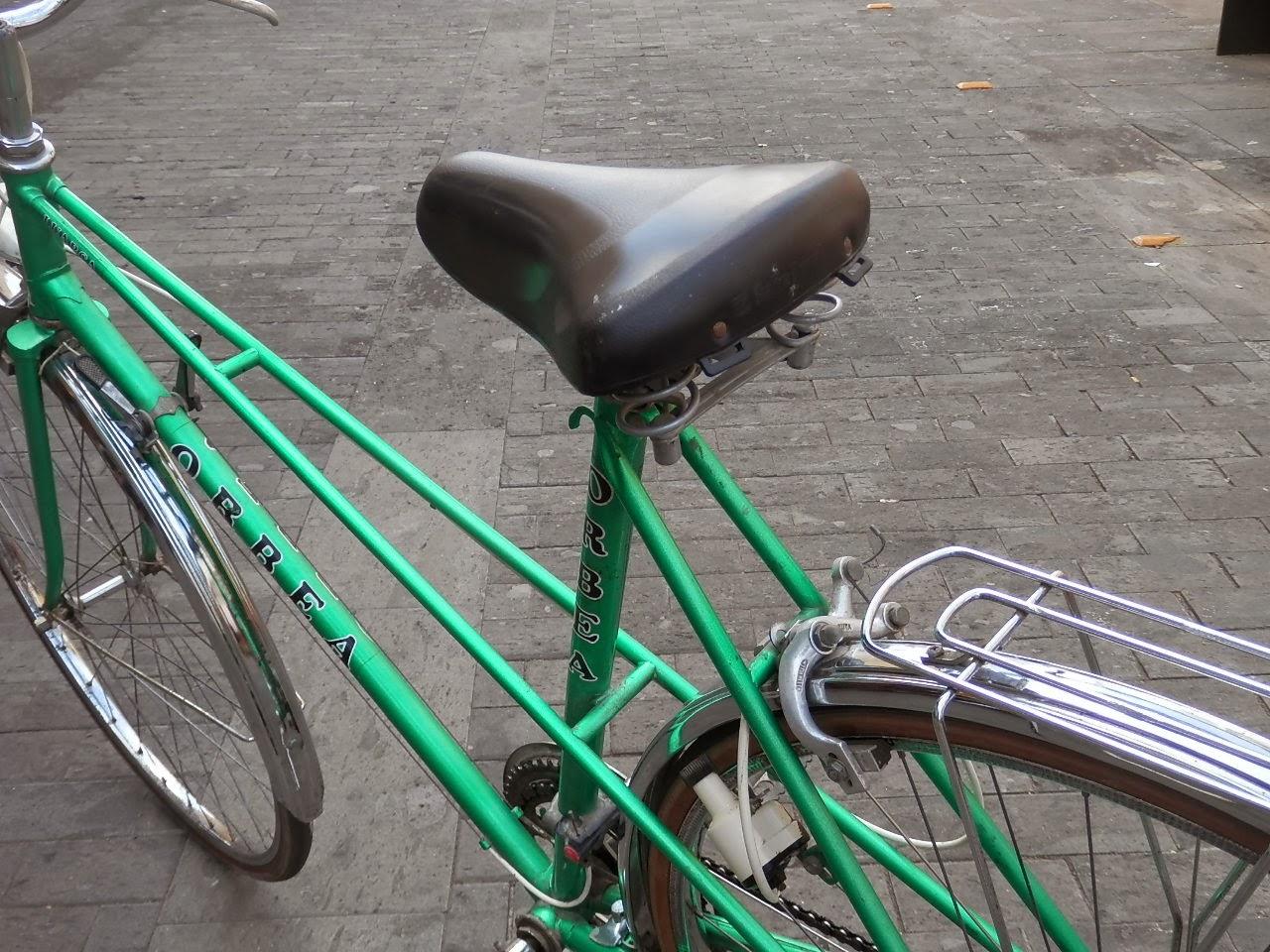 Eduardo p rez ascanio vw tenerife orbea luarca for Bicicletas antiguas nuevas