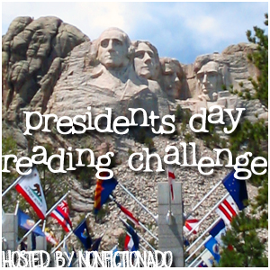 http://nonfictionado.com/presidents-day-reading-challenge/
