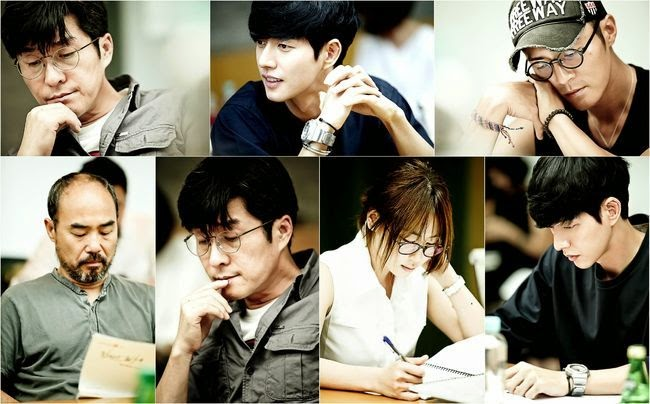 Download Film Drama Korea Bad Guys 2014 Subtitle Indonesia