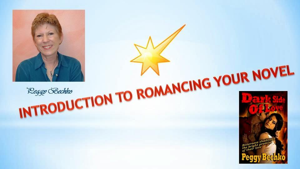 Romancing Your Novel