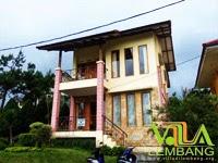Villa Istana Bunga Lembang Blok J1 No.2A