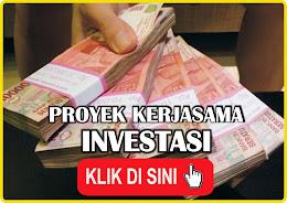 Kerjasama Investasi