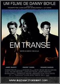 Baixar Filme Em Transe Dublado (Trance) - Torrent