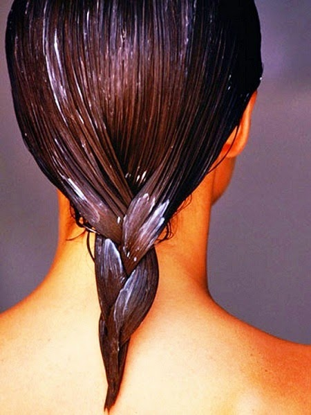 masque aloe vera cheveux secs