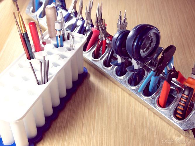 Photos of Jewelry Tool Storage & Tool Storage: Jewelry Tool Storage